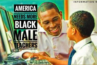 What It Takes To Retain Black Male Teachers