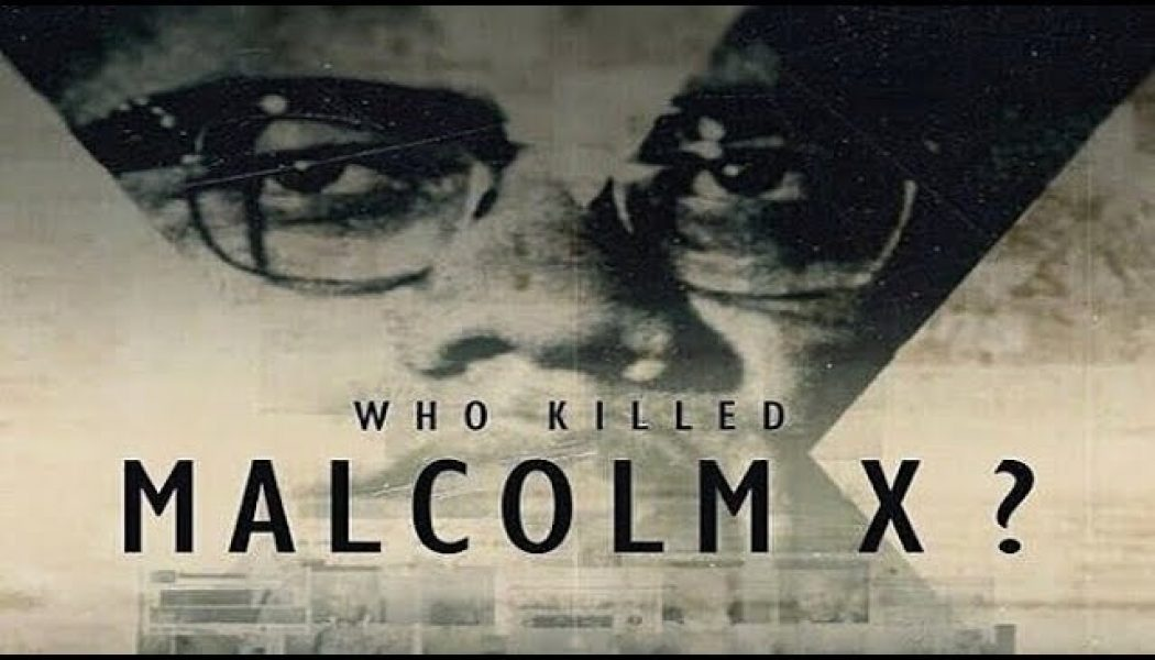 Who Killed Malcolm X? (My Conclusion)