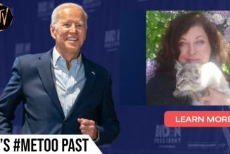 A Joe Biden Former Staffer Alleges He Assaulted Her | Tim Black
