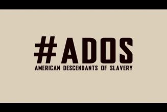 African, Caribbean, ADOS And New Americans