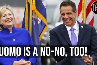 Andrew Cuomo Is Not A Progressive | Tim Black