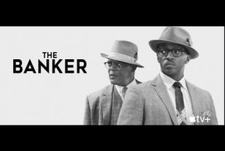 Apple TV's The Banker Was WORTH THE WAIT!!!!!!!!!!!
