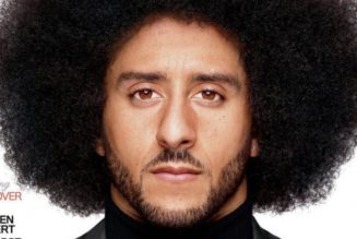 Colin Kaepernick Played Black people like a fiddle and now mourns Soleimani