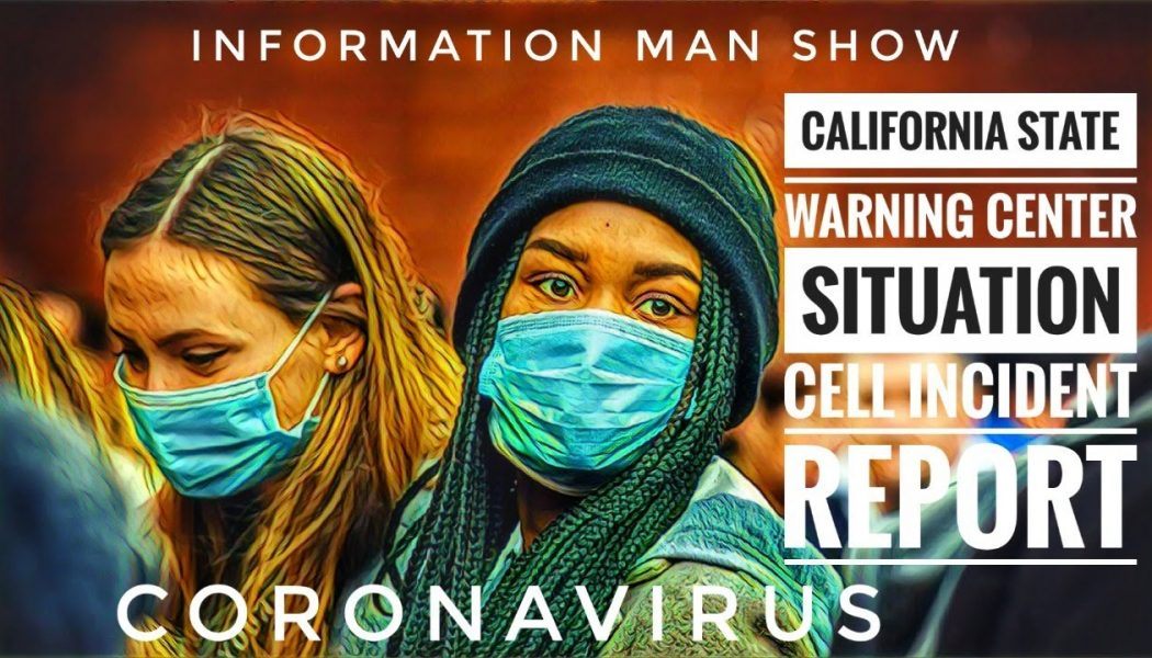Coronavirus In California What You Need To Know