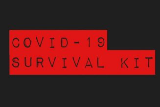 COVID-19 Survival Kit