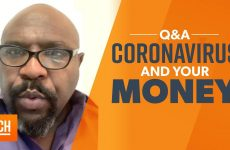 Do You Have COVID-19 Money Questions? w/ Chris Hogan (March 25th)