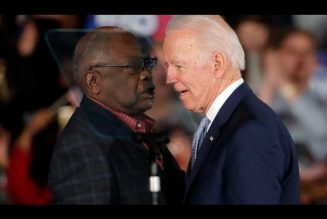 James Clyburn Sold Black People Out.