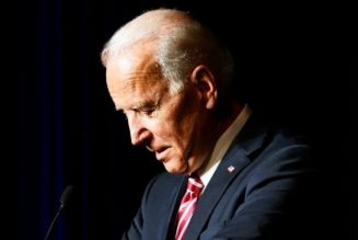 Joe Biden's Answer Is Not Just Disasterous, It's Disqualifying