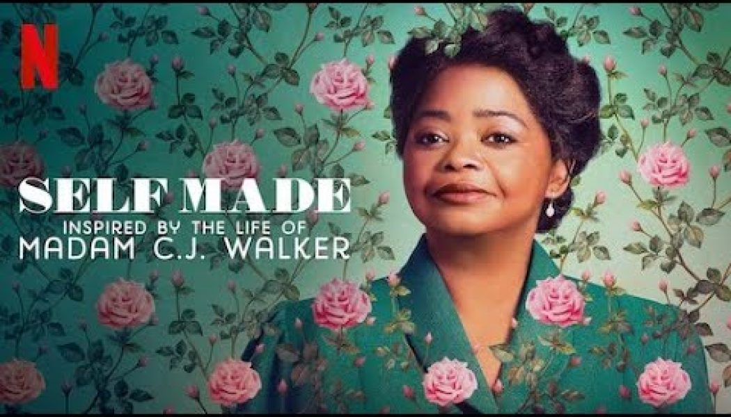 Madam CJ Walker & the Self-Made Hatred of Black Men