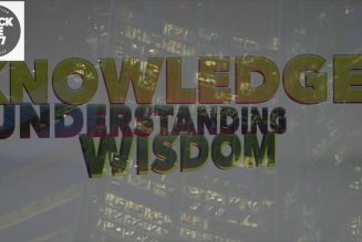 on the path of knowledge understanding and wisdom know your past