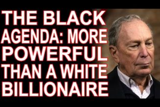 The Black Media Destroyed Bloomberg's Half-Billion Dollar Campaign