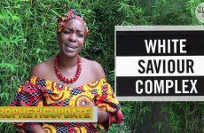 THE END of the Wh!te Saviour Complex in Africa Because of CV? | Prophetic Update