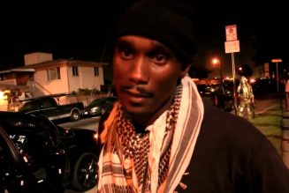 A Million Hits/Inglewood Gun Protest/Ezell Ford/Cop Homicides 2016