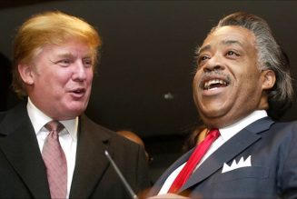 AL Sharpton say he' truth about the blk vote