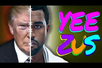 Are Republicans Weaponizing Kanye West? | 2018