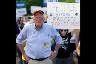 Bernie Sanders Campaign, Crisis Management |  Reality Of The Next Several Months