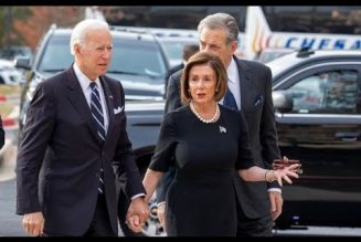 Biden & Dem's Election Strategy Against Trump Stinks; Concessions To Left Wins, They'd Rather Lose