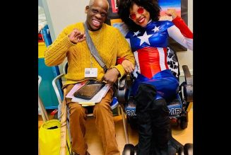 Black+Disabled+Male=Disposable?: Ableism & Activism with Leroy Moore