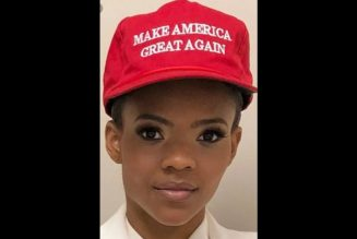 CANDACE OWENS NOMINATED BUTTER BISCUIT OF THE DECADE! Vicki Dillard
