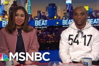 "Charlamagne & DJ Envy Defend Kamala Harris Against Fox News ""Lie"" 