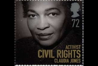 Claudia Jones Journalist and Activist  BLACK HISTORY UK
