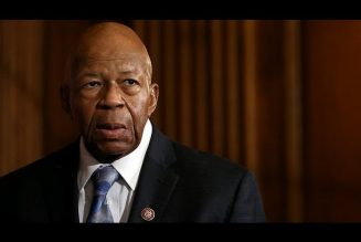 Cummings has no legacy with ADOS. He doesn't deserve our sympathy! #ADOS #B1