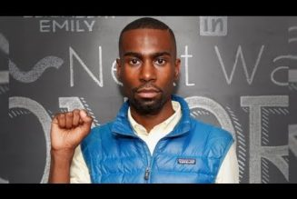 Deray's book signing shut down by real Ferguson activist | Urban X Podcast 026