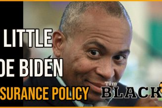 Deval Patrick: The Establishments Latest Bernie Sanders Stopper | Tim Black