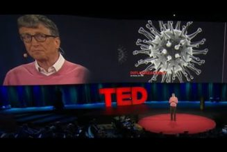 Did Bill Gates Predict this Pandemic?!