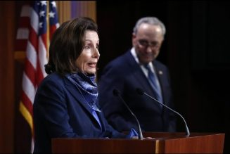 Did Nancy Pelosi and Chuck Schumer Sell Us Out Again