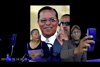 Farrakhan Is Gonna Be Alright! Facebook Ban
