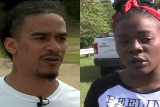 Father Describes Horrific Injuries On His 3 Children After Cops Shot Into Vehicle