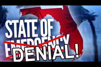 From State of Emergency To A State of Denial