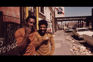 HOW THE FEDERAL GOVERNMENT CREATED GHETTOS MOSES JENKINS AND GEORGE MACON