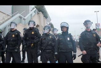 Is the Baltimore Police Union Running the City?