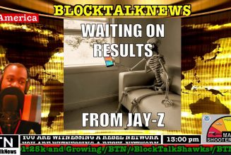 "Jay Z and The Old ""Wait and See"" ☠️"