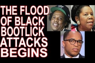 Jay-Z, Capehart & Sheila Jackson Lee Attack Black Empowerment