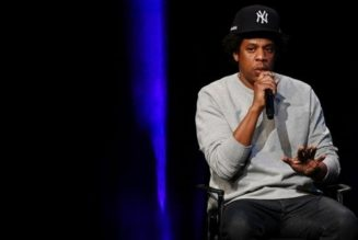 """Jay Z Says Growing Up In Single Parent House Causes Youth To Tell Police """"Fuck You""""'"""