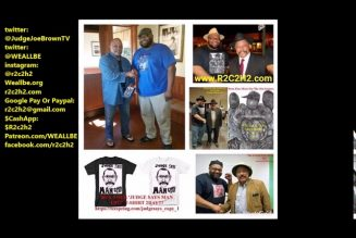 Judge Joe Brown Talks Baby Boy Complex, & Tells The Truth About Prison Life & Child Support