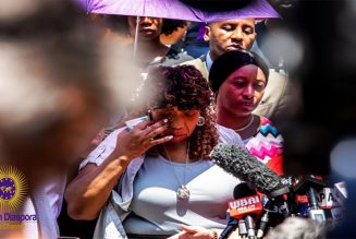 Justice Dept Declines To File Charges On NYPD Daniel Pantaleo In Eric Garner Case