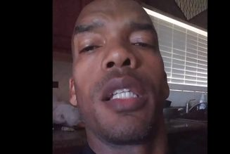 KAM (known for BEEF w/Ice Cube) Speaks his Mind about ICE CUBE'S Appearance on BILL MAHER Show
