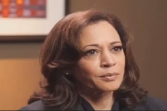 Kamala Harris Says She Will Not Have A Policy That Just Benefits Black Americans