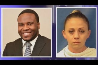 Let's Talk About Botham Jean And The Amber Guyger Trial