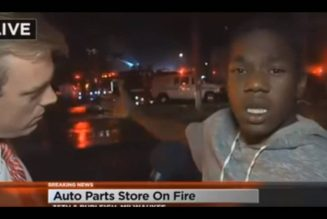 NEW RAW VIDEO Milwaukee 2016 Riot Police Shooting Victim Sylville Smith's Brother Speaks