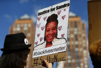 New Sandra Bland Cell Phone Footage Reveals DPS Trooper Lied About Everything