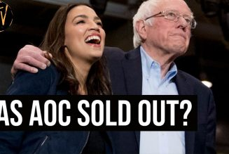 Politico: Has AOC Sold Out Progressives? | Tim Black