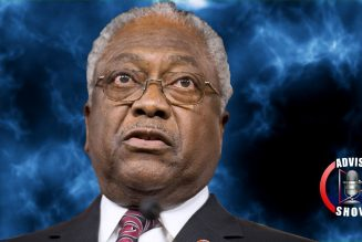 Rep James Clyburn Once Again State Reparations Will Never Be Paid In Cash Payments