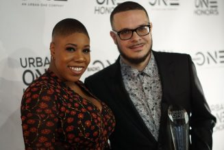 Shaun King and Symone Sanders Get Into It On Twitter Over Biden Crime Bill