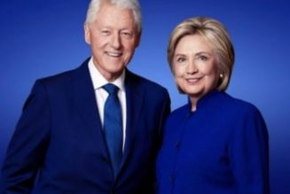 Sleeper Cell part 3. (The Clinton Family)