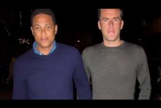 Sleeper Cell Part 4: Don Lemon